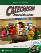 Catechism lego