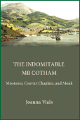 Indomitable Mr Cotham