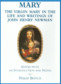 The Virgin Mary in the Writings of Newman