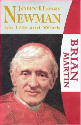 the life and career of john henry newman What campus ministers can learn from blessed john henry newman   newman's academic career at oxford university offers guidance  newman  totally immersed himself in the life of the university and once said he.